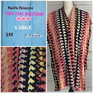 Honey & Lace Palazzo Pants